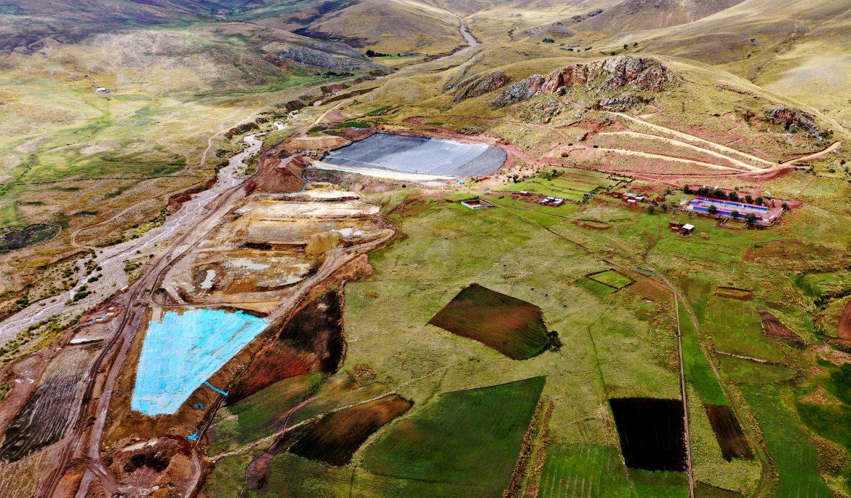 Activos Mineros: Se reinicia proyecto de remediación ambiental Aladino VI en Puno