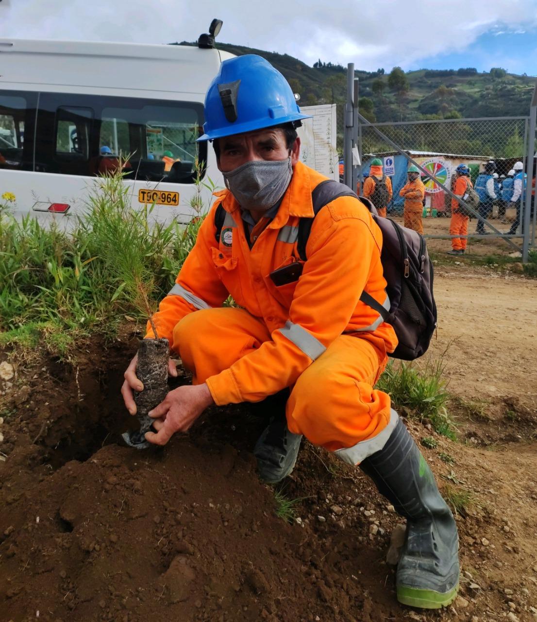 Activos Mineros realizó actividades de sensibilización en La Oroya y Cajamarca por el Día Mundial del Medio Ambiente